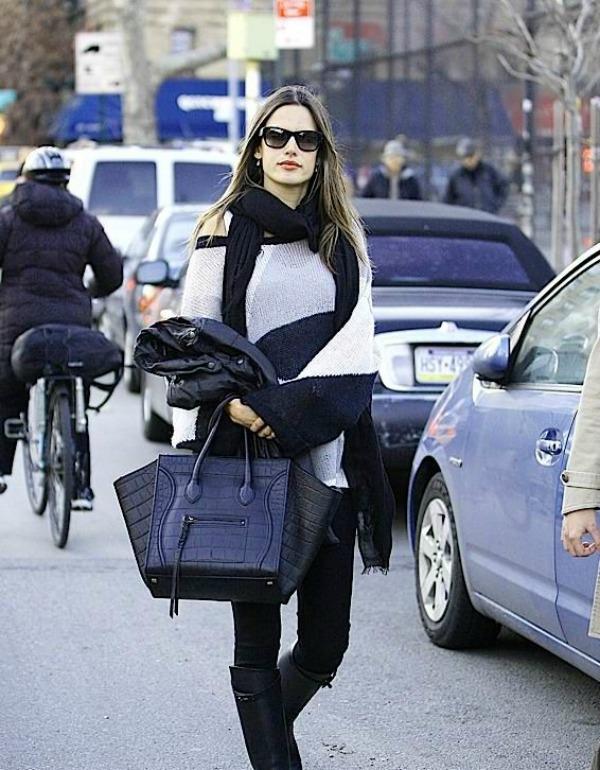 Alessandra Ambrosio 2 Sve torbe: Alessandra Ambrosio (2. deo)
