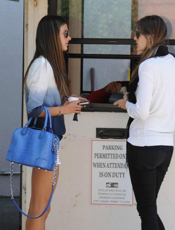 Alessandra Ambrosio 7 Sve torbe: Alessandra Ambrosio (2. deo)