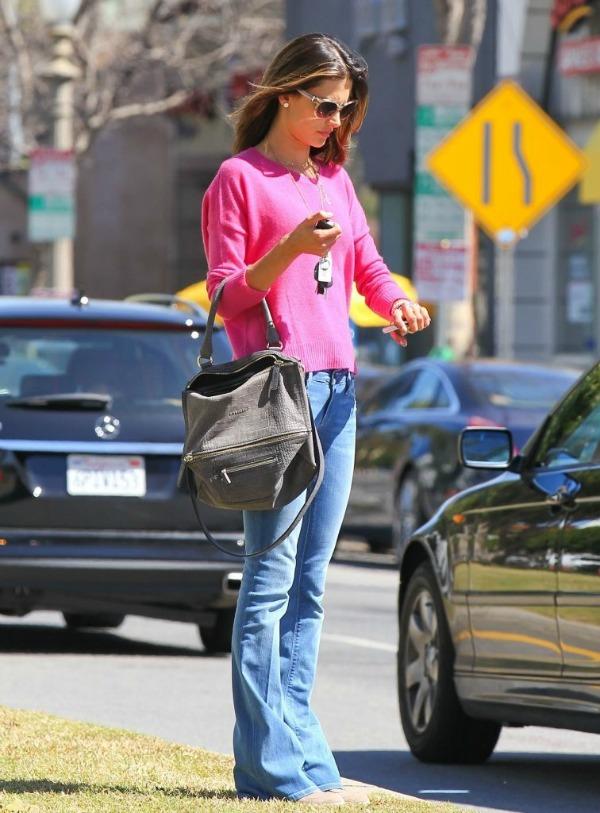 Alessandra Ambrosio 8 Sve torbe: Alessandra Ambrosio (2. deo)
