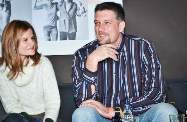 """Andrija Geric na na panel diskusiji Istine o novoj srpskoj mam """"McCann Truth Central Beograd"""" predstavio istraživanje o savremenoj srpskoj majci"""