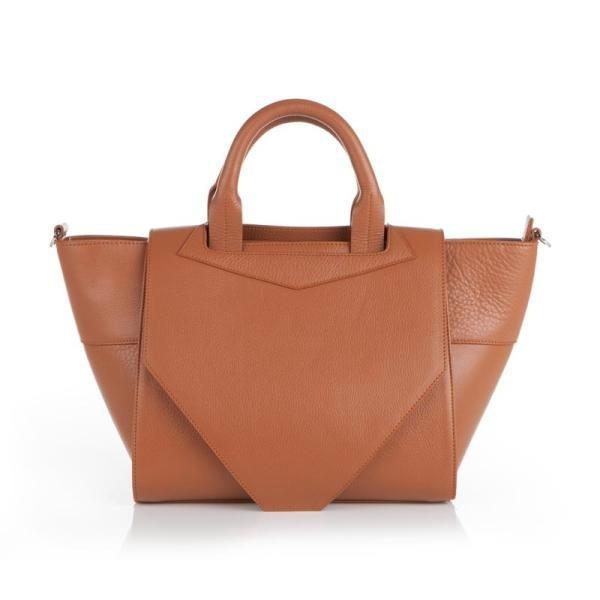 Bottica Structured tote Šest modela torbi koje svaka žena treba da poseduje