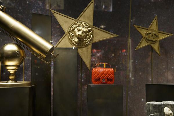 Chanel 1 1440x960 Novogodišnji izlozi: Svi ti detalji