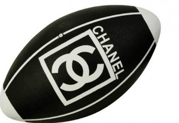 Chanel ragbi lopta 12 Chanel proizvoda koje Coco Chanel ne bi odobrila