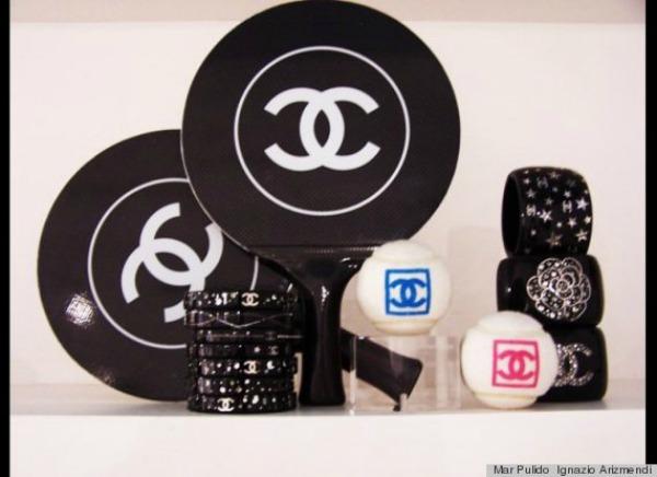 Chanel stoni tenis set 12 Chanel proizvoda koje Coco Chanel ne bi odobrila