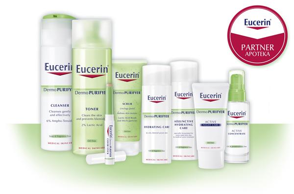 DP Eucerin® DermoPURIFYER