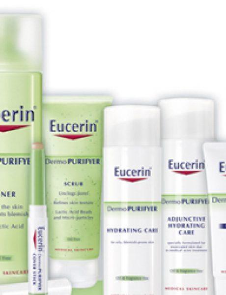 Eucerin® DermoPURIFYER