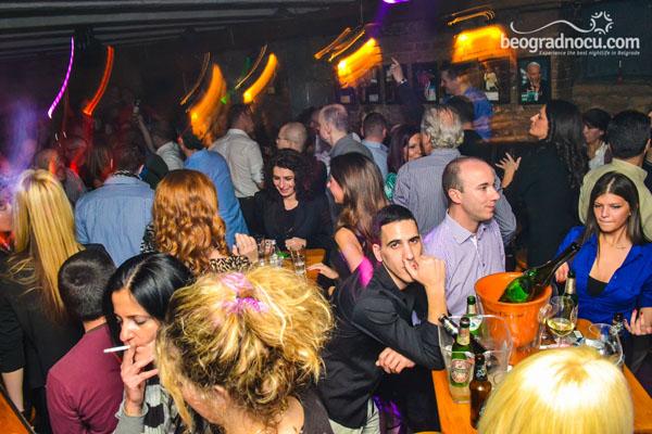 DSC 0130 Wannabe foto raport: Klub Dobrila