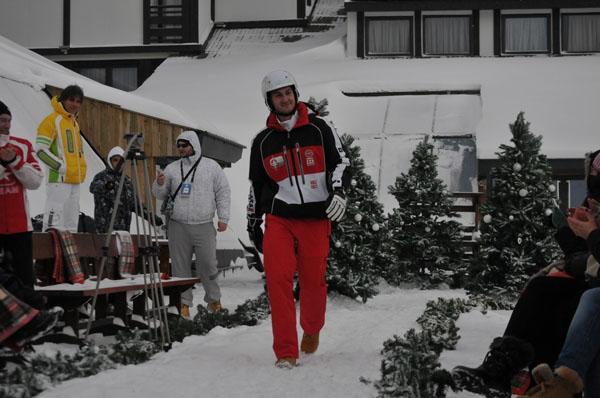DSC 2607 Moda na Kopaoniku: Snow Fashion Show