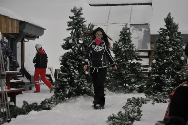 DSC 2619 Moda na Kopaoniku: Snow Fashion Show