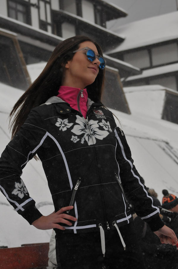 DSC 2633 Moda na Kopaoniku: Snow Fashion Show