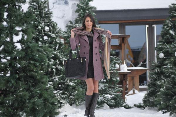 DSC 3143 Moda na Kopaoniku: Snow Fashion Show
