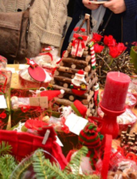 """Novogodišnje izdanje """"Mikser Design Food"""" marketa u znaku humanitarne aukcije torti"""