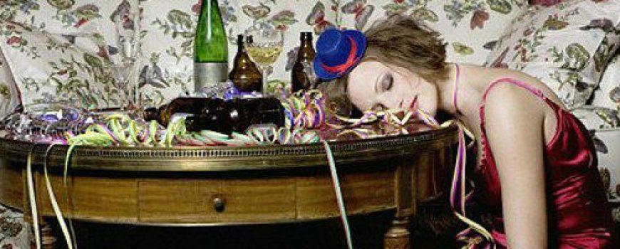 Dan posle novogodišnje noći