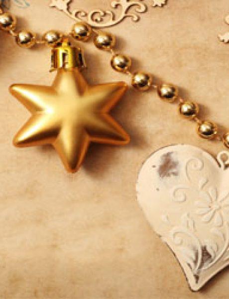 Deset najluksuznijih novogodišnjih ukrasa