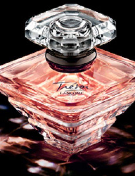 Novi parfem Trésor Lumineuse