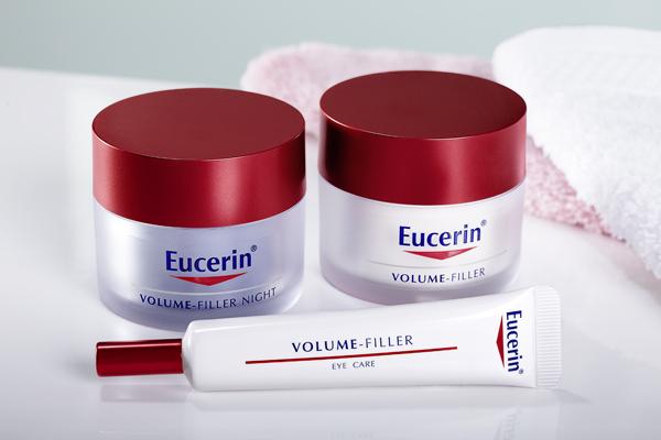 EUC Volume Filler ambient shot Nova dimenzija u borbi protiv starenja kože