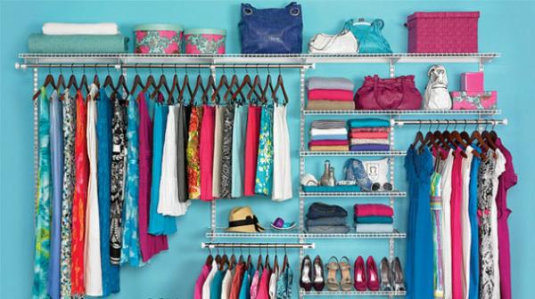 Garderober Šest načina koji će te motivisati da se svakog dana bolje oblačiš