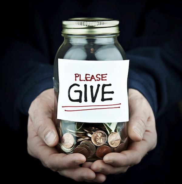 Give2 Kompleks spasitelja