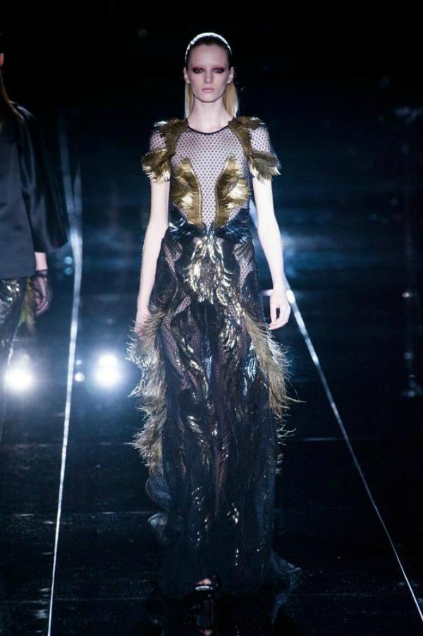 Gucci1 Jesenji trend: Upečatljivi detalji