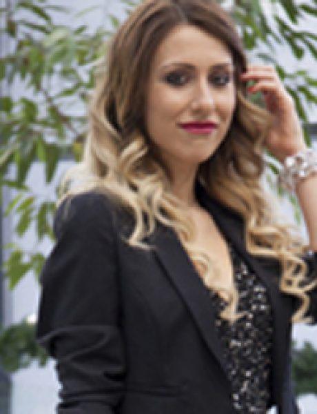 Modni predlozi iz Immo Outlet centra: Šljokice i mala crna haljina