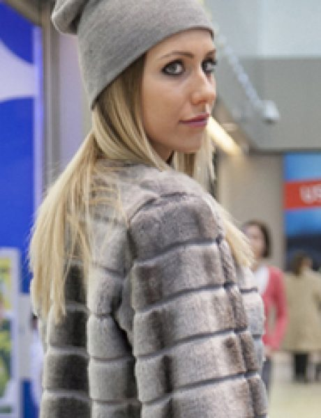 Modni predlozi iz SC UŠĆE: U stilu trendseterke