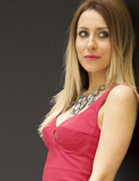 Modni predlozi iz SC UŠĆE: Mala ciklama haljina