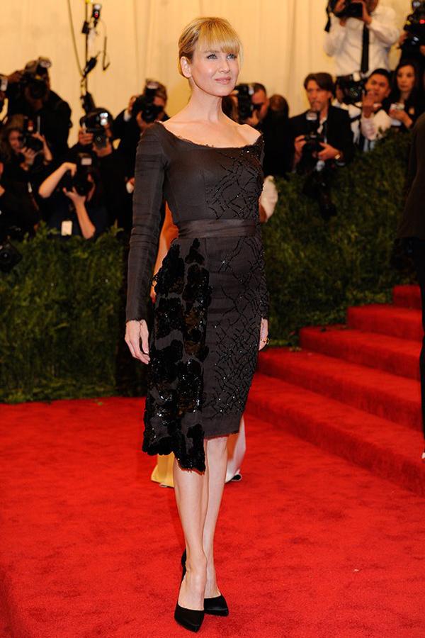 ImageGen 7 10 najlepših crnih haljina 2013. godine