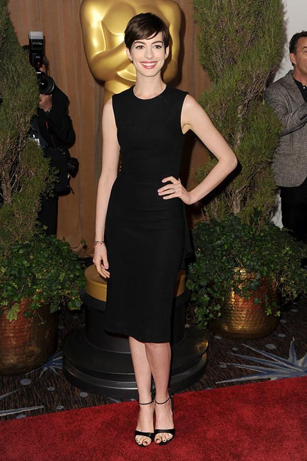 ImageGen 8 10 najlepših crnih haljina 2013. godine