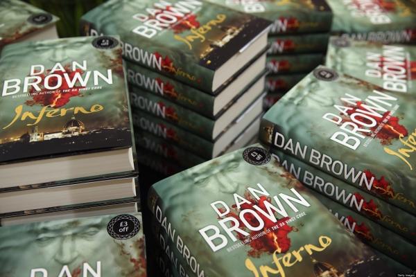 Inferno Anketa: Savršena knjiga za predstojeću zimu