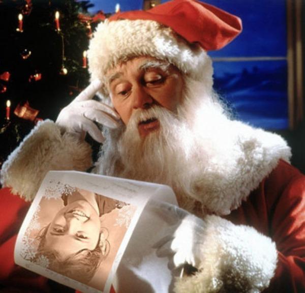 Javnost treba da sazna ko je i kakav je pravi Deda Mraz Wannabe intervju: Deda Mraz, bez dlake na jeziku