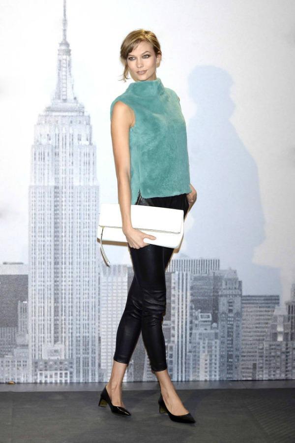 Karlie Kloss Stil inspirisan praznicima