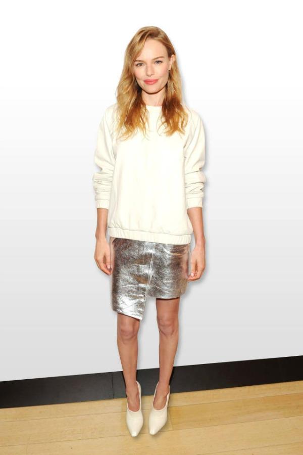 Kate Bosworth Stil inspirisan praznicima