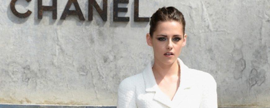 Modni zalogaj: Kristen Stewart za Chanel