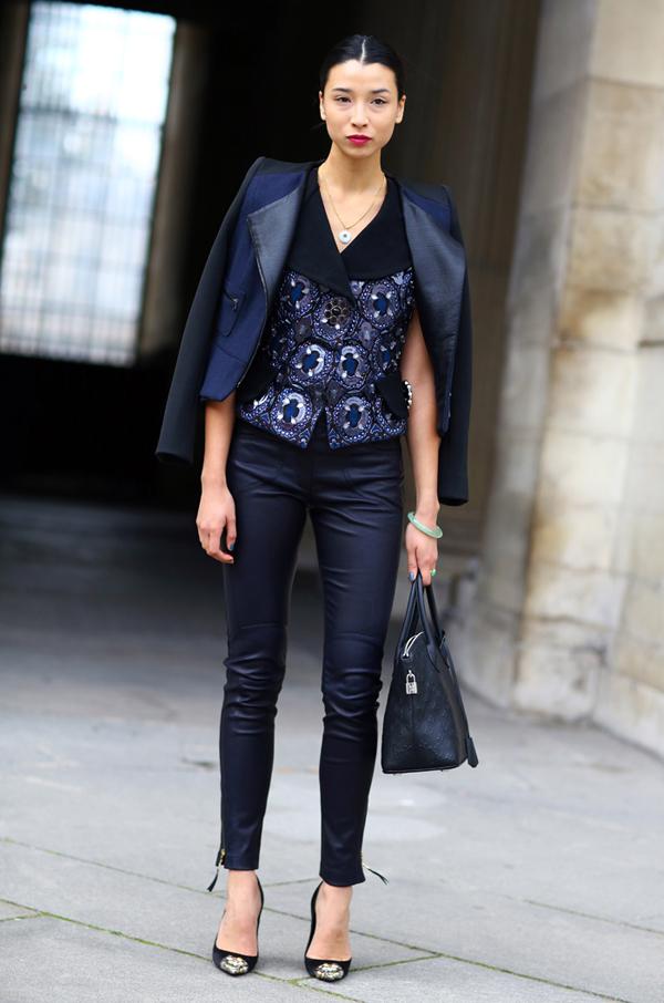 LK Collection5 10 odevnih kombinacija: Lily Kwong