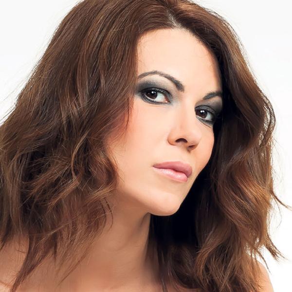 Lena Bogdanovic 01 Sajam lepote i glamura