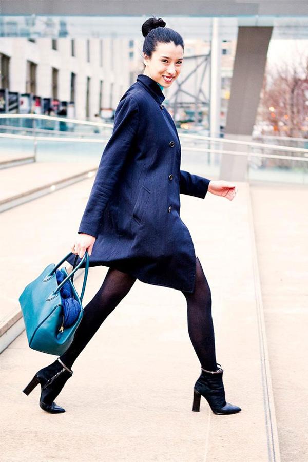 Lily StreetStyle CLake GL 2 11 10 odevnih kombinacija: Lily Kwong