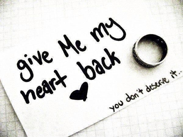 Love Hurts 11 Pronađen lek za slomljeno srce