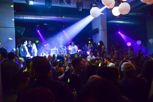 MG8 0086 Otvoren klub Julian Loft u Beogradu