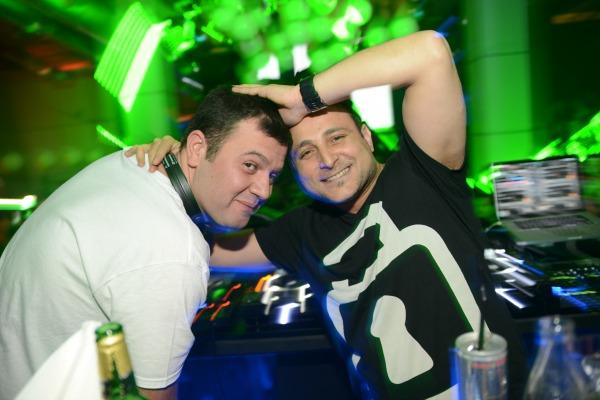 MG8 0114 Otvoren klub Julian Loft u Beogradu