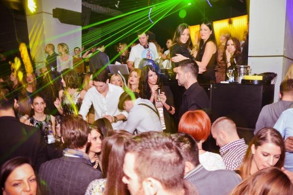 MG8 9917 Otvoren klub Julian Loft u Beogradu
