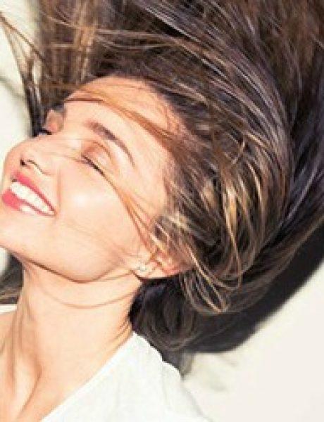 Miranda Kerr kakvu do sada niste videli i njen ormar