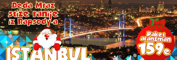 NOVA GODINA 2014 700x250 ISTANBUL Gde za Novu godinu: Istanbul