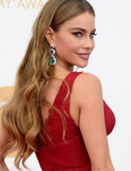 Najlepše haljine sa crvenog tepiha 2013. godine