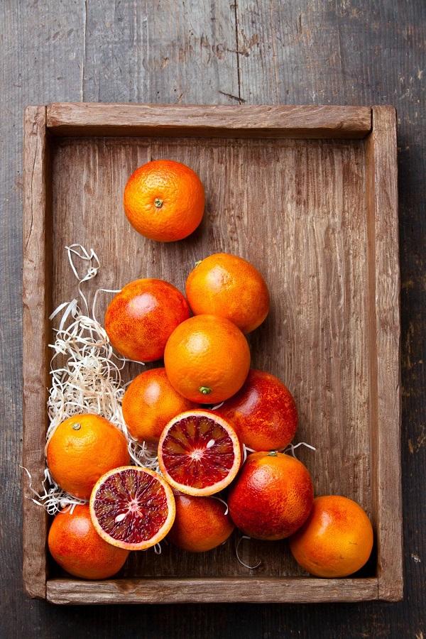 Narandze Zdrava hrana za čišćenje organizma i suzbijanje stresa