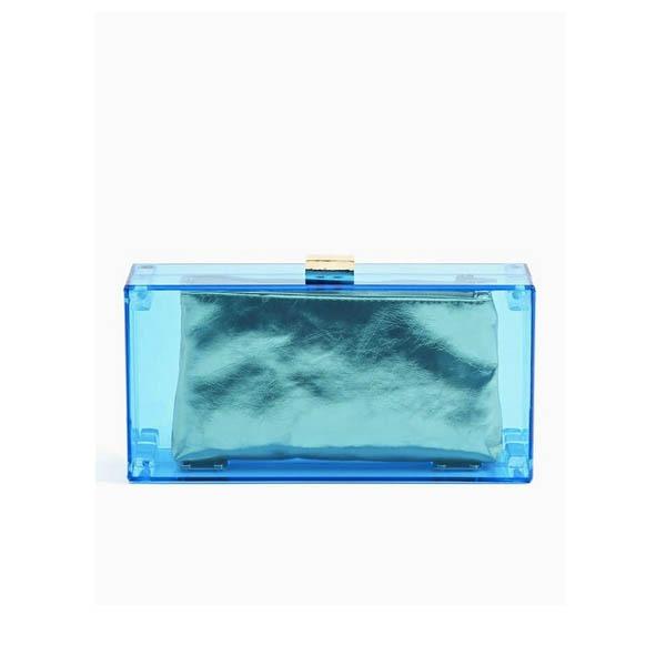 Nasty  Gal  Chroma  Cube  Box  zabavna  torba Šest modela torbi koje svaka žena treba da poseduje