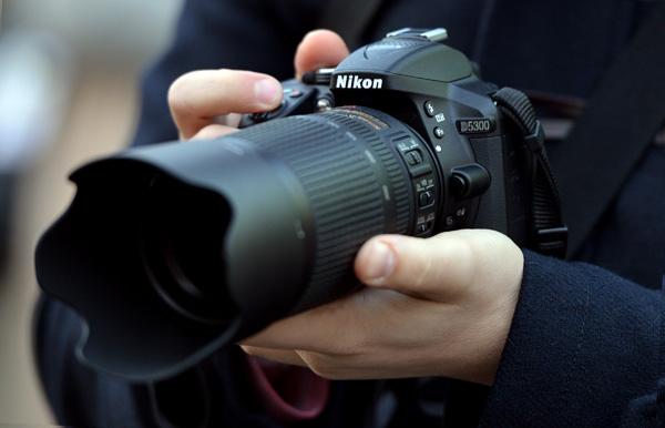 Nikon D5300 Kako izabrati pravi objektiv: Kupio sam DSLR i šta sad?