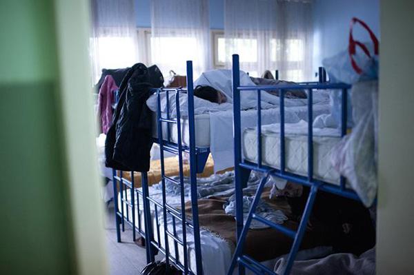 """PAN1672 Humanitarna akcija: Pomoć ustanovi """"Prihvatilište za odrasla i stara lica"""""""