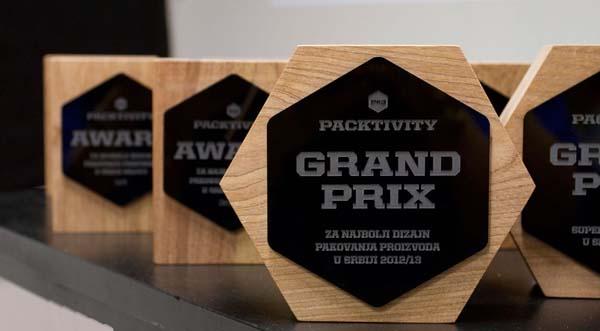 Packtivity3 Priznanja Održana PACKTIVITY3 konferencija