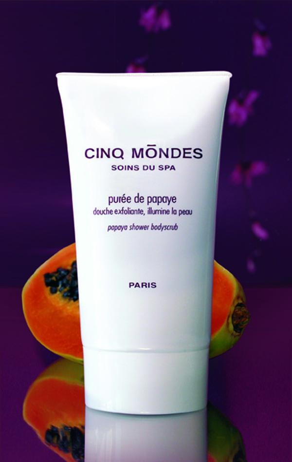 Pilre od papaje Cinq Mondes: Kozmetika koja je pokupila najbolje recepte u svetu
