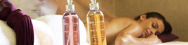 Poslednja1 Cinq Mondes: Kozmetika koja je pokupila najbolje recepte u svetu
